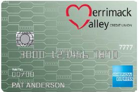 American Express card image