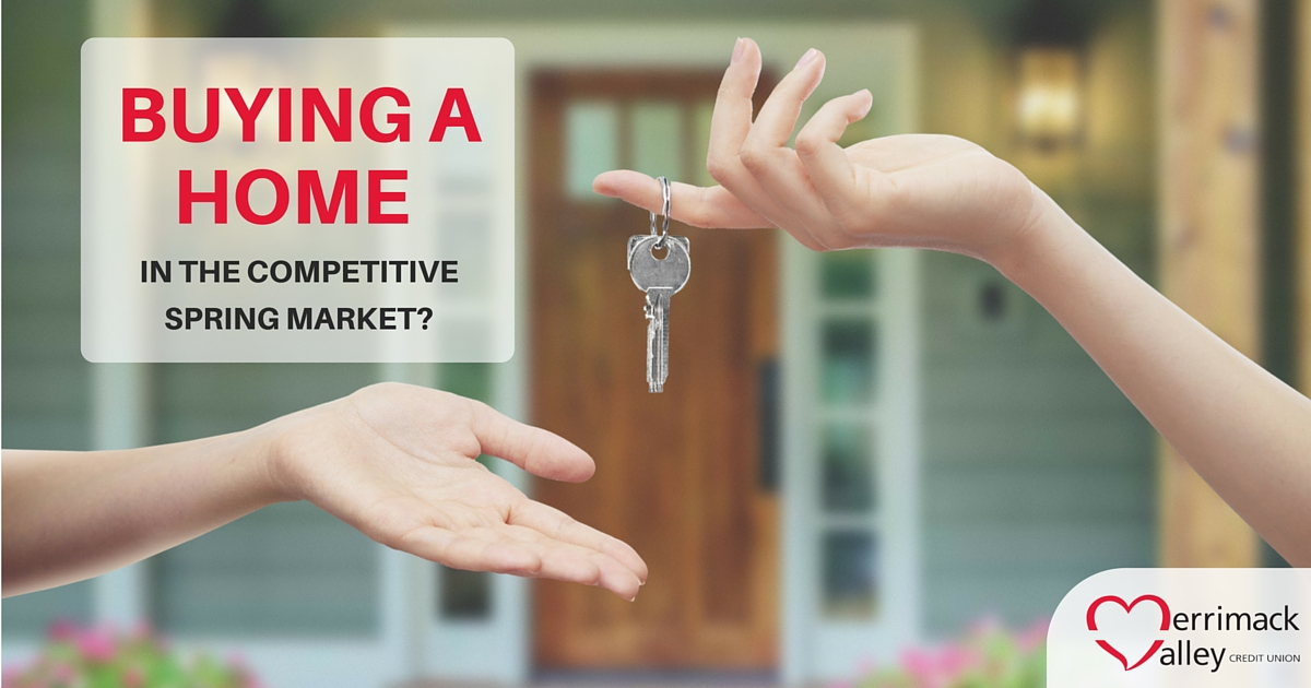 buying home competitive market