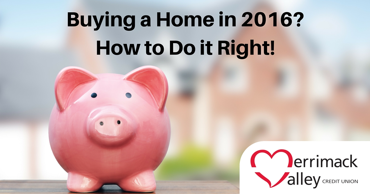buying home 2016