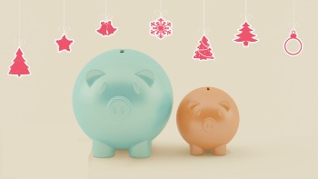 holiday refinance savings