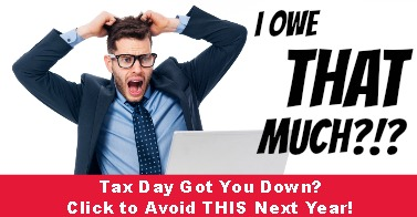 tax day savings strategies