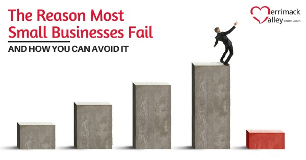 reason most small businesses fail