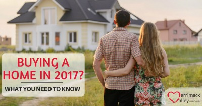 Buying First Home 2017