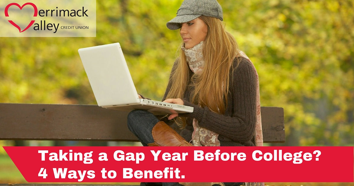 the benefits of taking a gap year before going to college