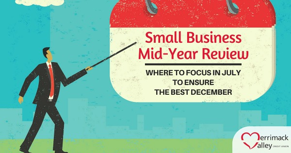 business mid year review