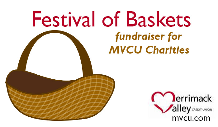 Festival of Baskets fundraiser for MVCU Charities